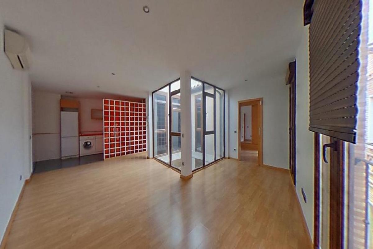 Piso en venta en Santa Bárbara, Toledo, Toledo, Calle Becquer, 144.000 €, 2 habitaciones, 1 baño, 68 m2