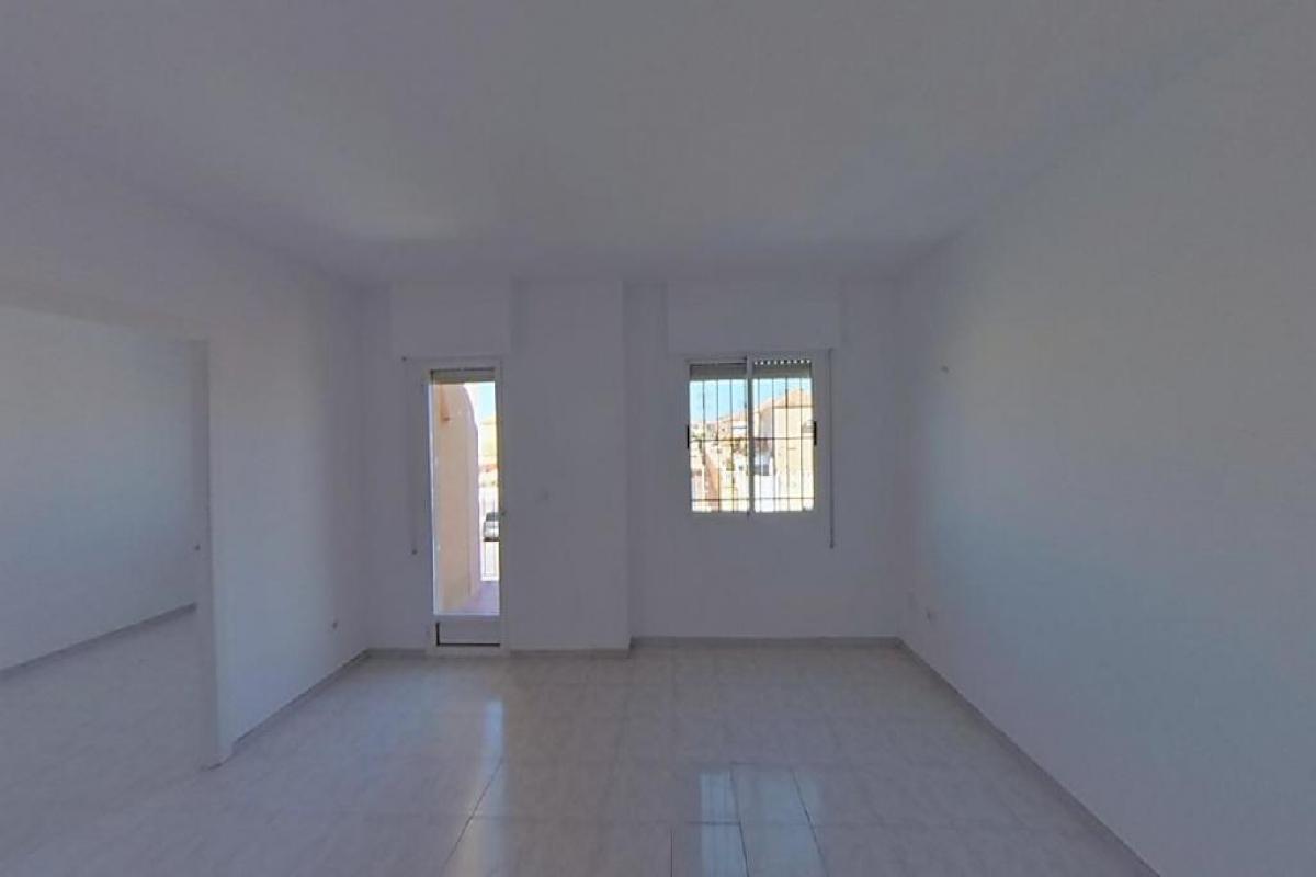 Piso en venta en Torrevieja, Alicante, Calle Jardin de Mar, 97.500 €, 3 habitaciones, 1 baño, 65 m2