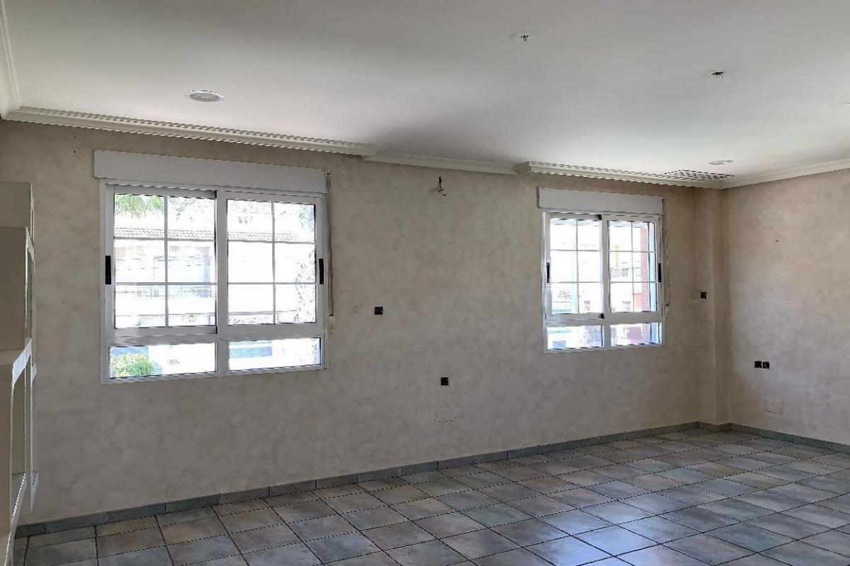 Casa en venta en Rabaloche, Orihuela, Alicante, Calle Castellon, 205.000 €, 3 habitaciones, 1 baño, 401 m2