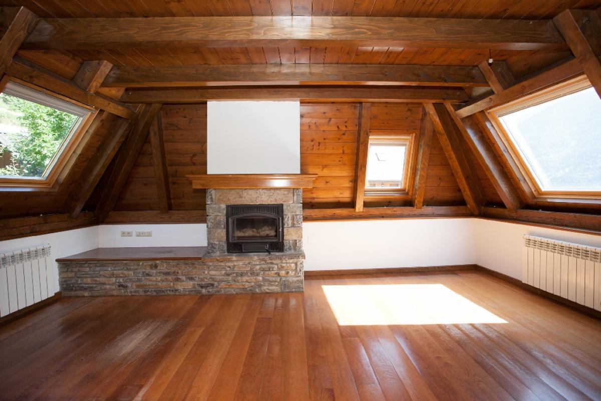 Casa en venta en Vielha E Mijaran, Lleida, Calle Plaza Mayor, 207.500 €, 2 habitaciones, 2 baños, 120 m2
