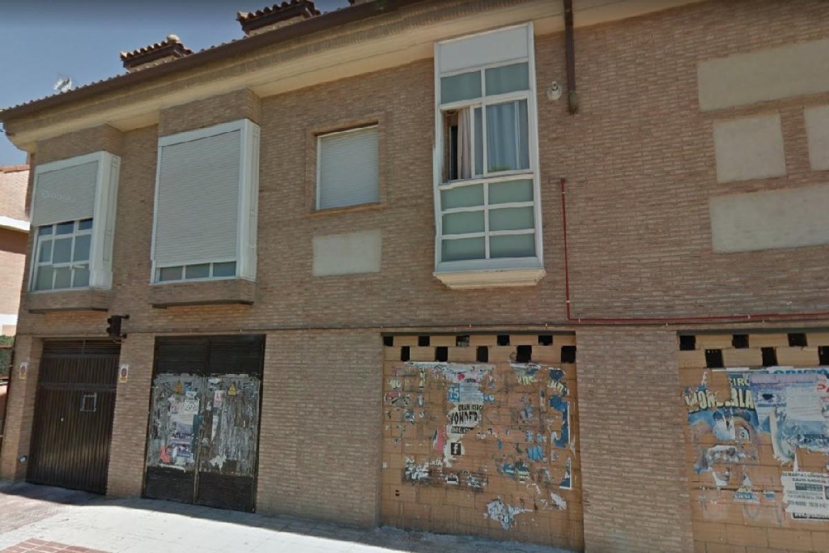 Parking en venta en Camino de Carranque, Griñón, Madrid, Calle Mayor, 4.000 €, 16 m2