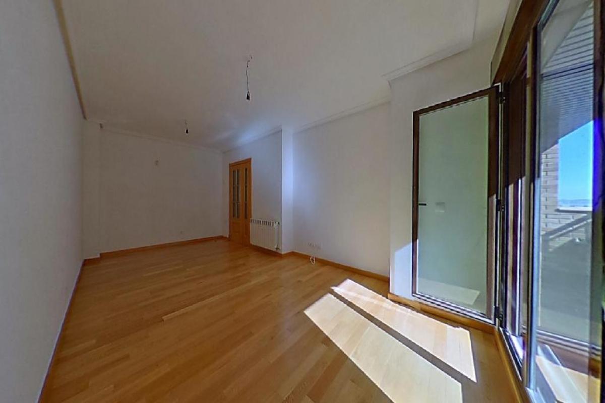 Piso en venta en Barrio Seseña Nuevo, Seseña, Toledo, Calle Claudio Coello, 118.000 €, 2 habitaciones, 2 baños, 98 m2