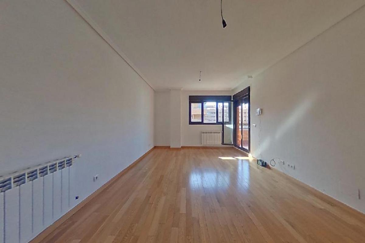 Piso en venta en Barrio Seseña Nuevo, Seseña, Toledo, Calle Claudio Coello, 136.500 €, 3 habitaciones, 2 baños, 128 m2