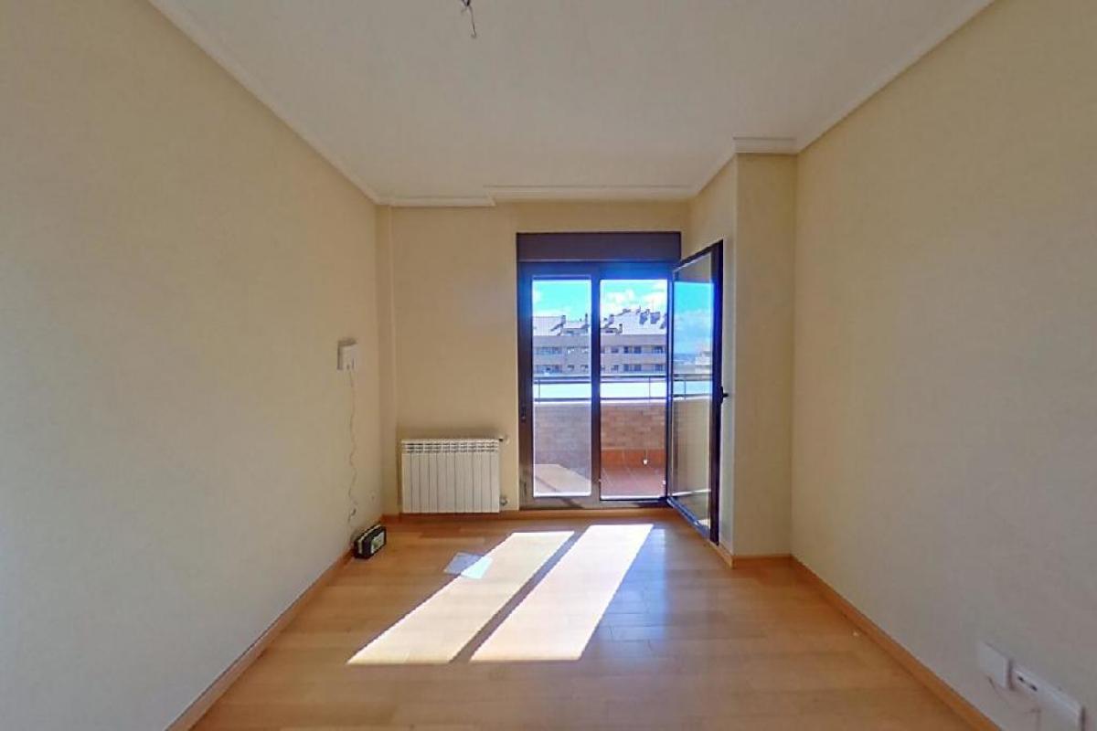Piso en venta en El Quiñón, Seseña, Toledo, Calle El Greco, 112.500 €, 2 habitaciones, 2 baños, 94 m2