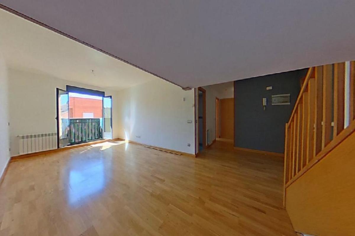 Piso en venta en Torrijos, Toledo, Calle Murillo, 122.500 €, 3 habitaciones, 2 baños, 136 m2