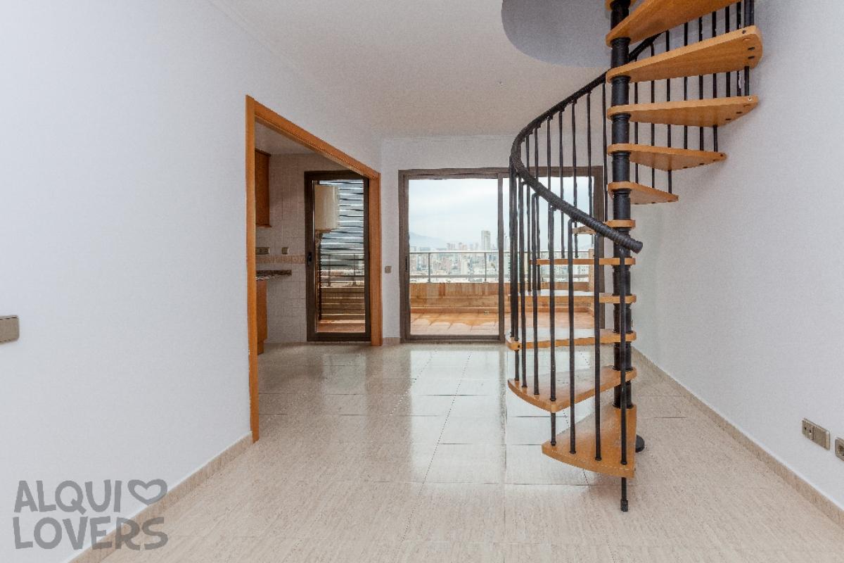 Piso en venta en Cales I Talaies, la Villajoyosa/vila, Alicante, Calle Ponent, 119.000 €, 3 habitaciones, 1 baño, 53 m2