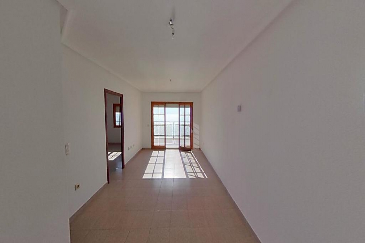 Piso en venta en Gran Alacant, Santa Pola, Alicante, Avenida Catalanet, 99.000 €, 2 habitaciones, 1 baño, 49 m2