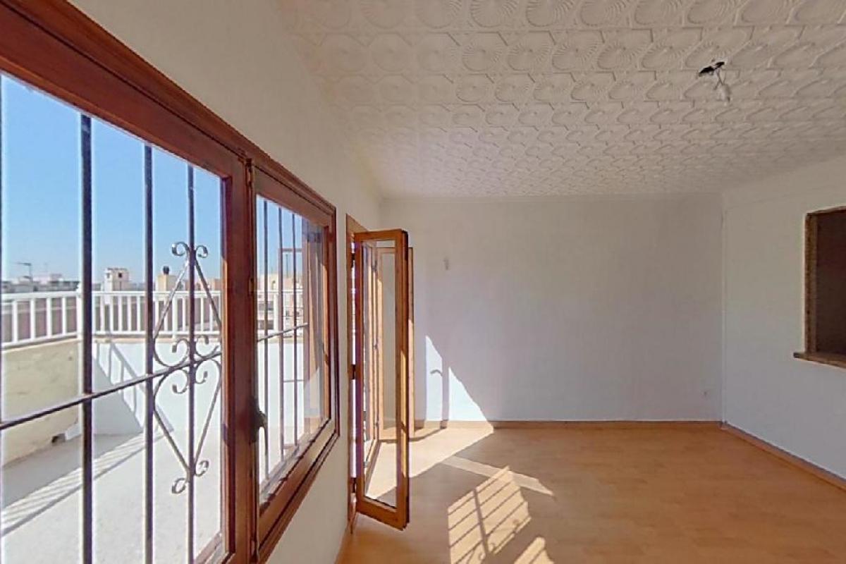 Piso en venta en Gran Alacant, Santa Pola, Alicante, Calle Mayor, 75.000 €, 2 habitaciones, 1 baño, 78 m2