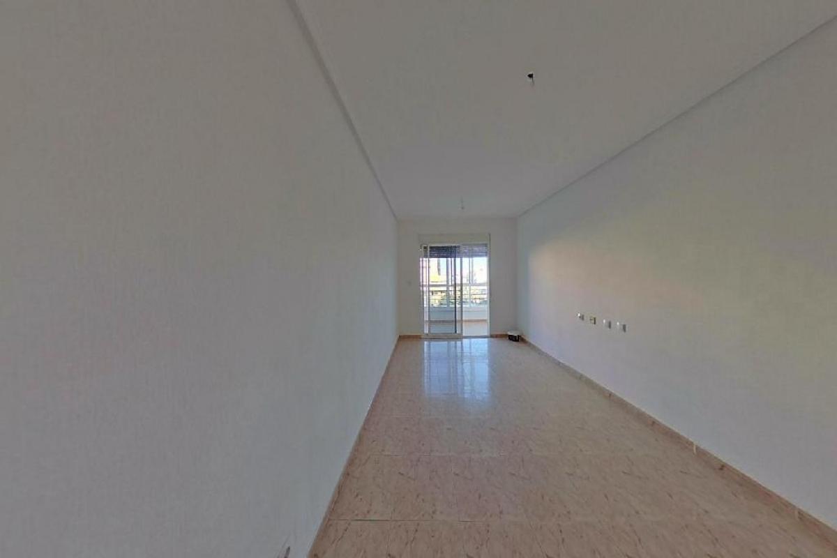 Piso en venta en La Mata, Torrevieja, Alicante, Avenida Diego Ramirez Pastor, 71.500 €, 2 habitaciones, 1 baño, 63 m2