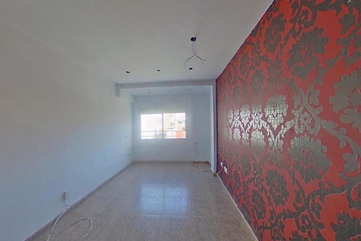 Piso en venta en Burjassot, Valencia, Calle Arturo Padilla, 101.500 €, 3 habitaciones, 1 baño, 98 m2