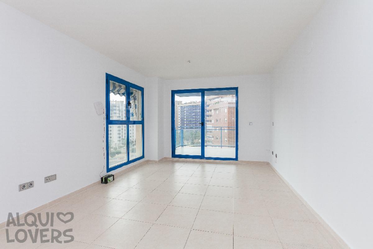 Piso en venta en Cales I Talaies, la Villajoyosa/vila, Alicante, Calle Llebeig, 146.000 €, 2 habitaciones, 2 baños, 102 m2