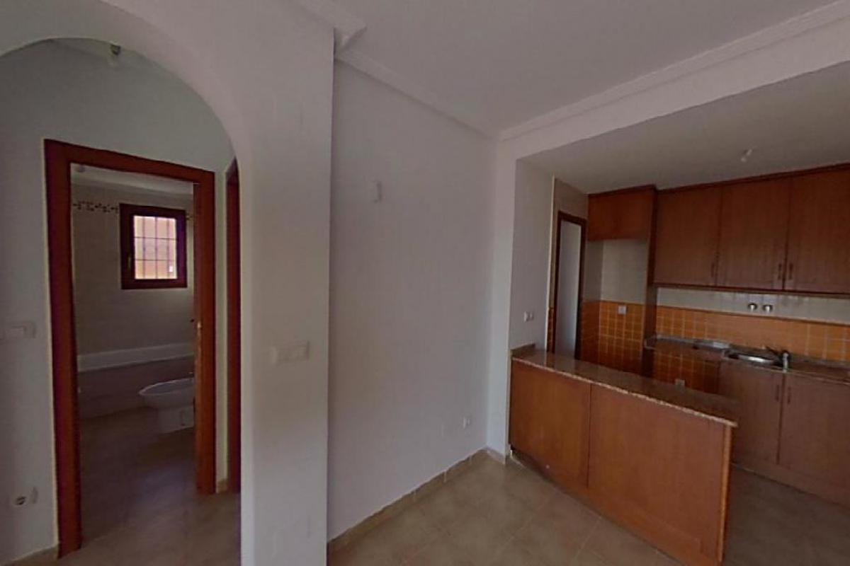 Piso en venta en La Mata, Torrevieja, Alicante, Calle Gomera, 110.000 €, 2 habitaciones, 1 baño, 71 m2