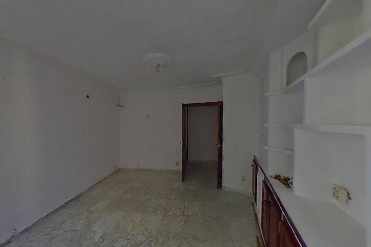 Piso en venta en San Fernando, Cádiz, Calle Perez Galdos, 118.500 €, 4 habitaciones, 2 baños, 144 m2