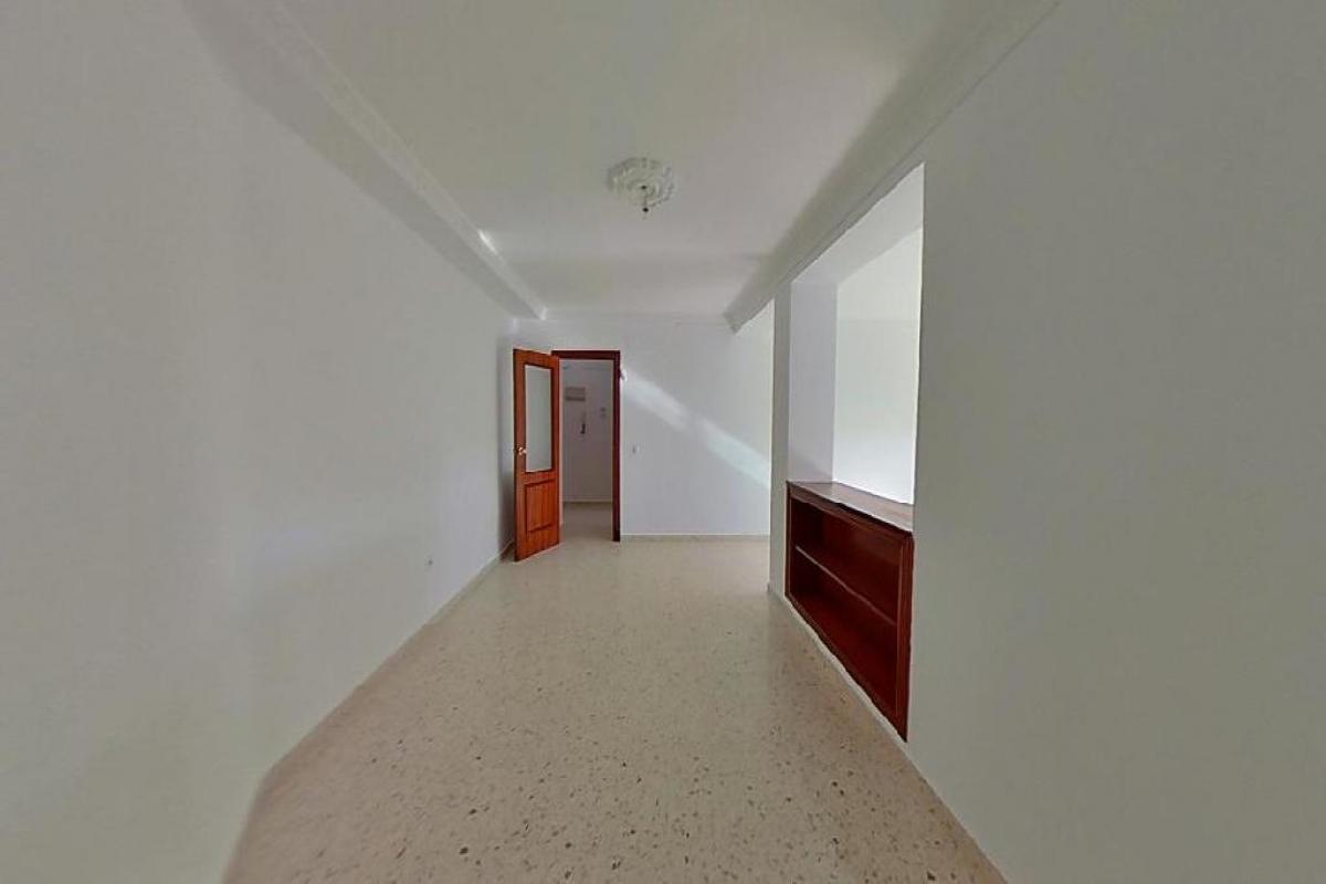 Piso en venta en Los Albarizones, Jerez de la Frontera, Cádiz, Calle la Delicias, 110.000 €, 3 habitaciones, 2 baños, 107 m2