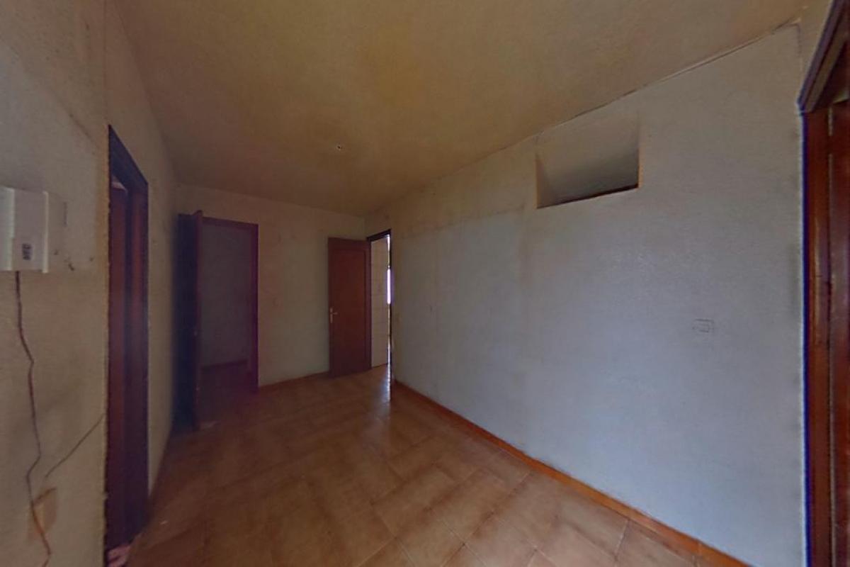 Casa en venta en El Niño, Mula, Murcia, Calle Vueltas, 69.500 €, 8 habitaciones, 2 baños, 248 m2