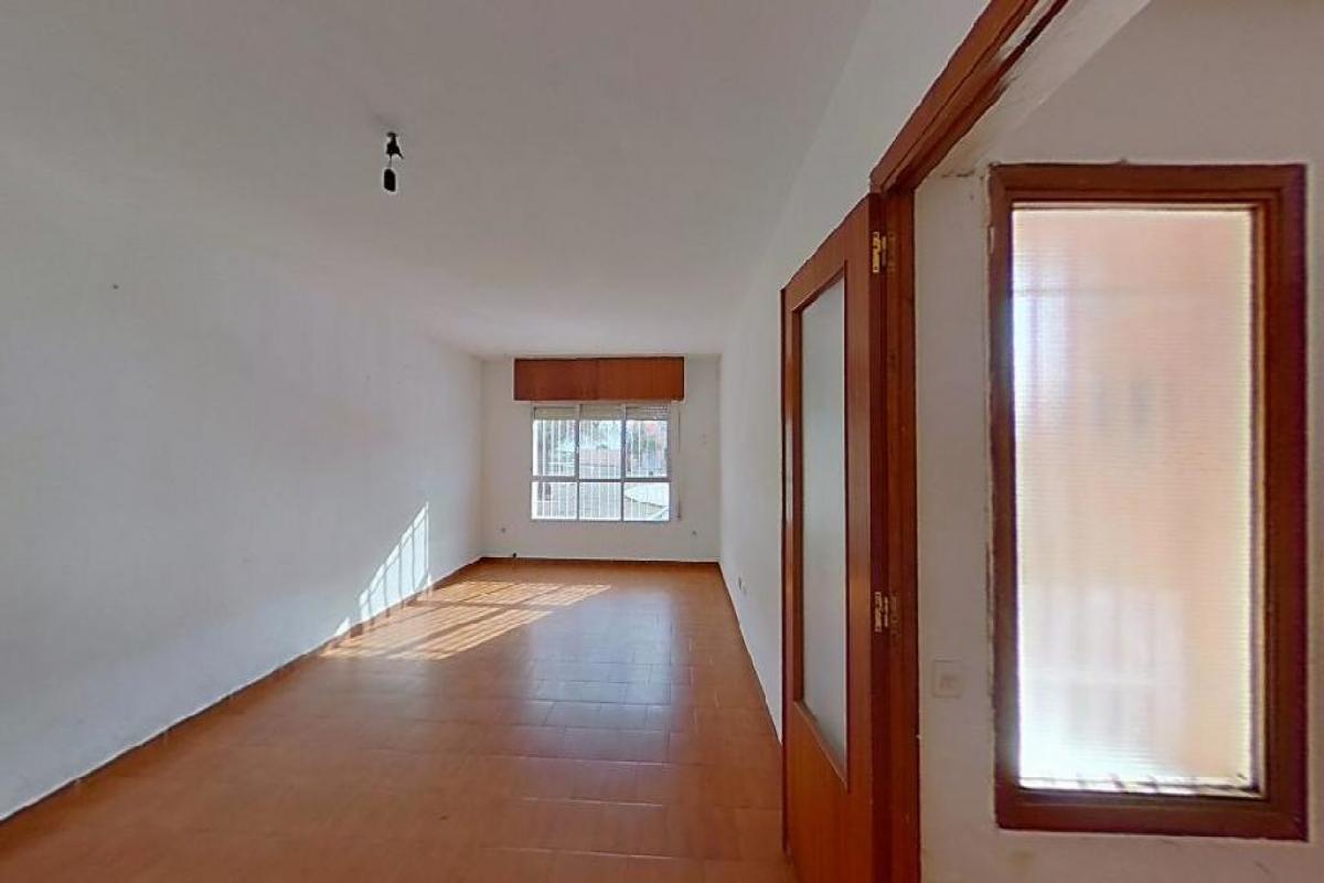 Casa en venta en San Agustín, El Ejido, Almería, Calle Pomelo, 95.500 €, 4 habitaciones, 1 baño, 139 m2