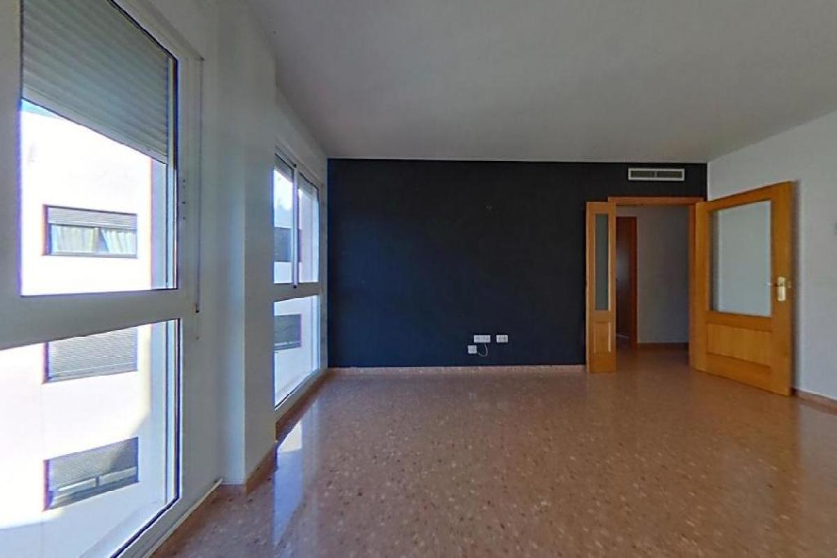 Piso en venta en Grupo Corell, Almazora/almassora, Castellón, Calle Boqueras, 75.500 €, 2 habitaciones, 1 baño, 96 m2
