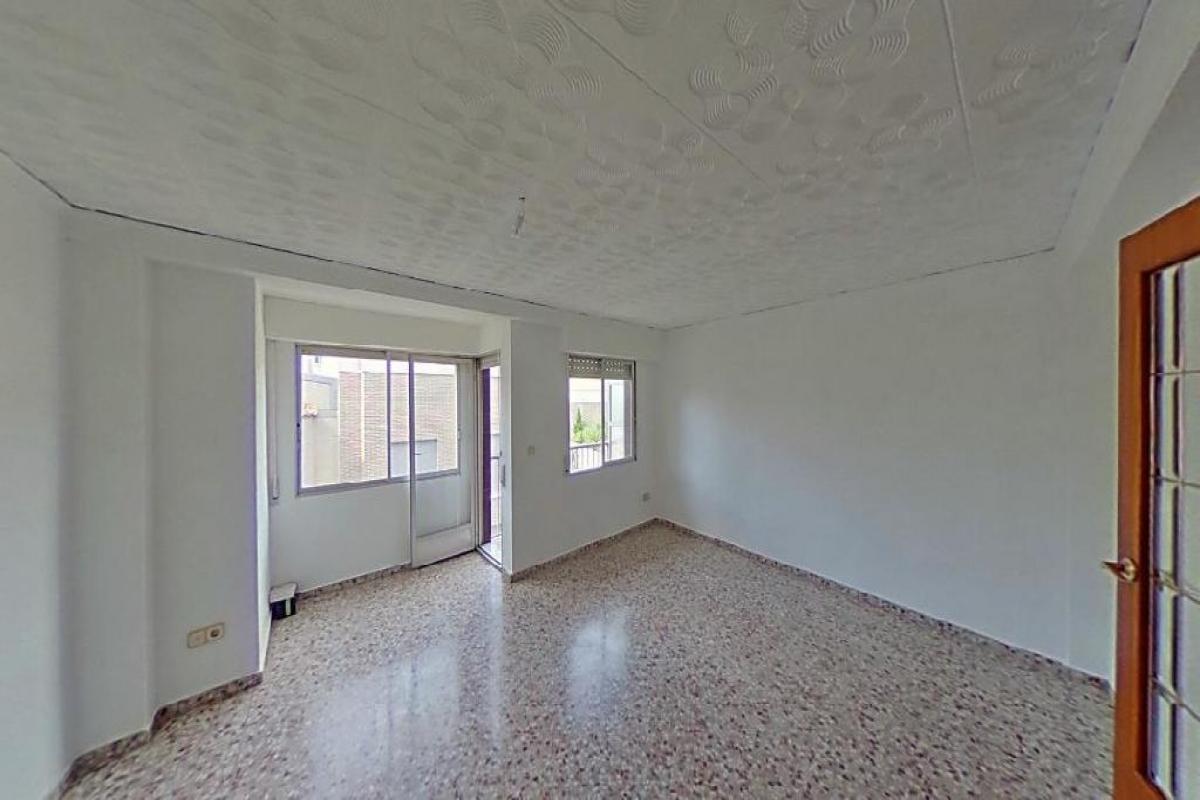 Piso en venta en Gandia, Valencia, Calle Cases Noves, 56.000 €, 3 habitaciones, 1 baño, 89 m2