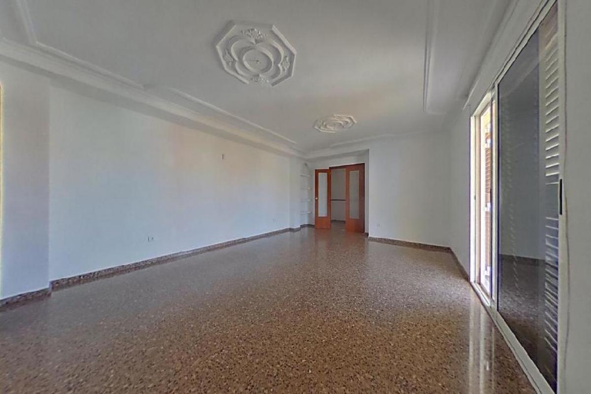 Piso en venta en Poblados Marítimos, Burriana, Castellón, Calle Rosa Dels Vents, 147.000 €, 3 habitaciones, 2 baños, 123 m2