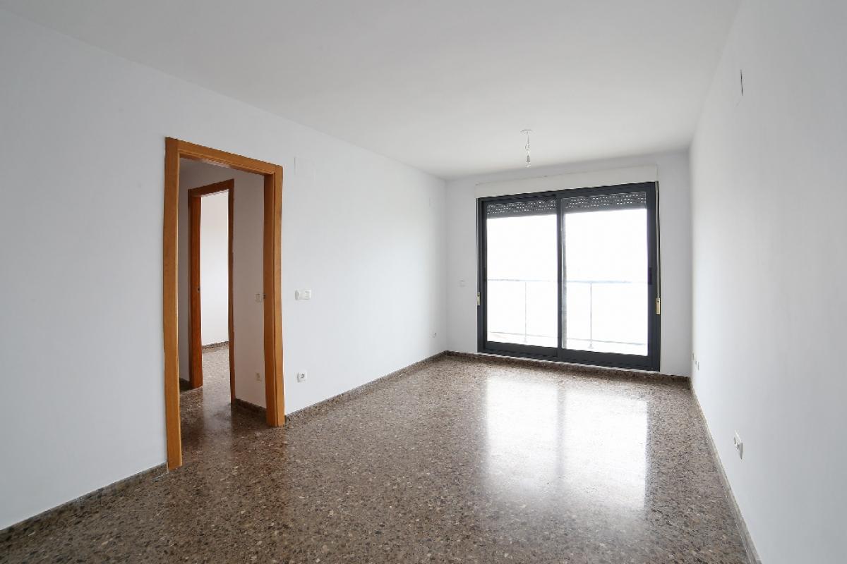 Piso en venta en Grau I Platja, Gandia, Valencia, Paseo de la Universidad, 106.500 €, 2 habitaciones, 1 baño, 72 m2