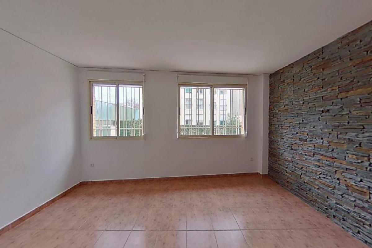 Piso en venta en Gandia, Valencia, Calle Tres Pobles, 103.500 €, 3 habitaciones, 2 baños, 85 m2