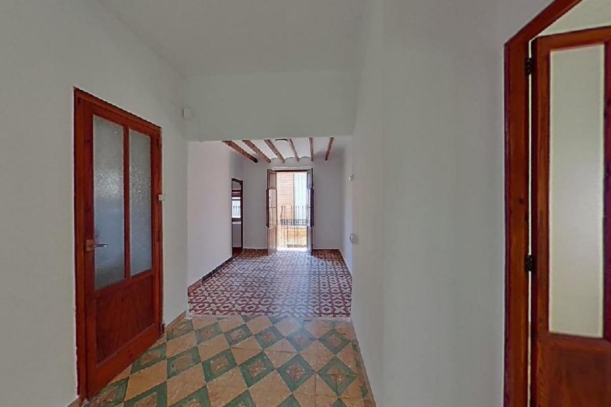 Piso en venta en El Punt del Cid, Almenara, Castellón, Calle de Dalt, 33.500 €, 2 habitaciones, 1 baño, 71 m2