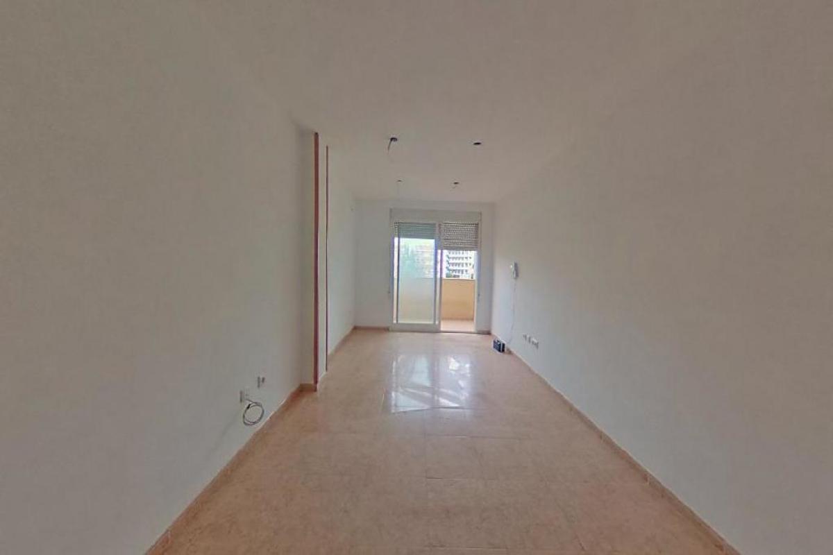 Piso en venta en Benicarló, Castellón, Plaza Mestres de Montesa, 93.500 €, 4 habitaciones, 2 baños, 103 m2