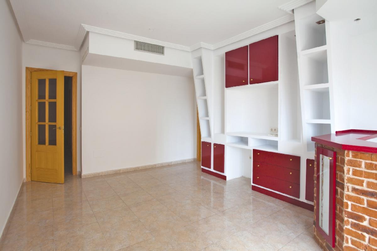 Piso en venta en Oliveros, Almería, Almería, Calle Ancla, 99.500 €, 3 habitaciones, 2 baños, 100 m2