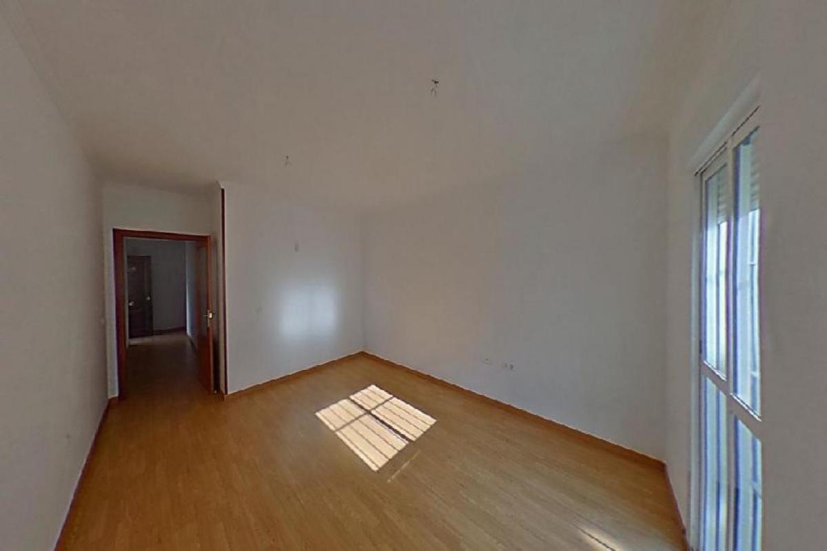 Piso en venta en Sanlúcar de Barrameda, Cádiz, Calle Siete Revueltas, 117.000 €, 3 habitaciones, 2 baños, 101 m2