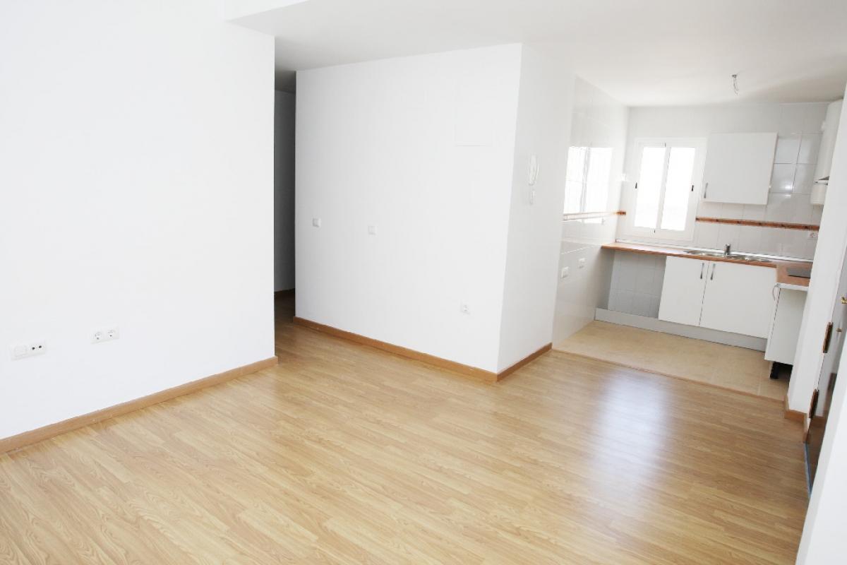 Piso en venta en Sanlúcar de Barrameda, Cádiz, Calle Siete Revueltas, 78.500 €, 2 habitaciones, 1 baño, 60 m2