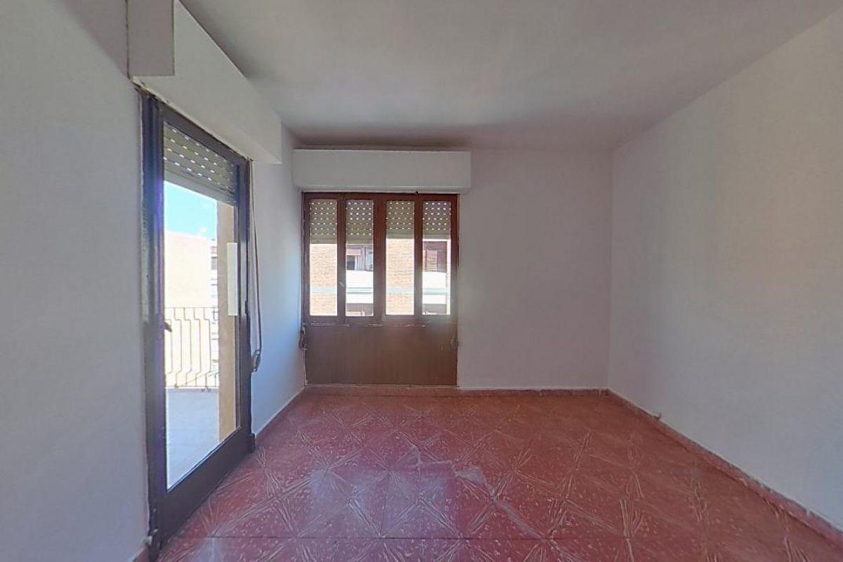 Piso en venta en Virgen de Gracia, Onda, Castellón, Calle Vilarreal, 24.500 €, 3 habitaciones, 1 baño, 72 m2