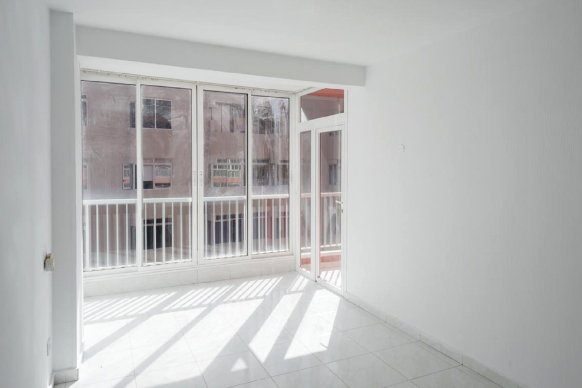 Piso en venta en El Durazno, Puerto de la Cruz, Santa Cruz de Tenerife, Avenida Fam. Betancourt, 106.000 €, 1 habitación, 1 baño, 53 m2