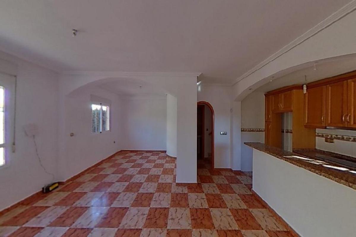 Casa en venta en La Marina, Elche/elx, Alicante, Calle la Marina, 131.500 €, 2 habitaciones, 2 baños, 95 m2