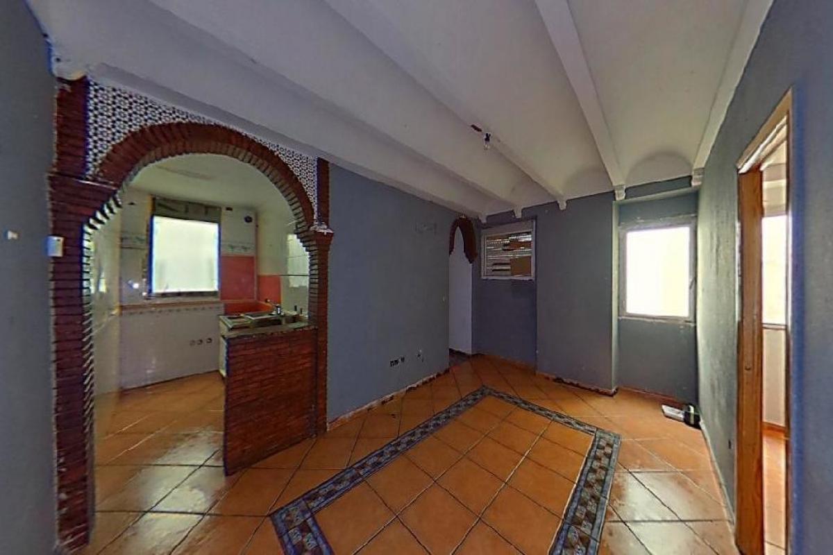 Piso en venta en San Juan, Jaén, Jaén, Calle Martinez Molina, 51.000 €, 3 habitaciones, 1 baño, 51 m2