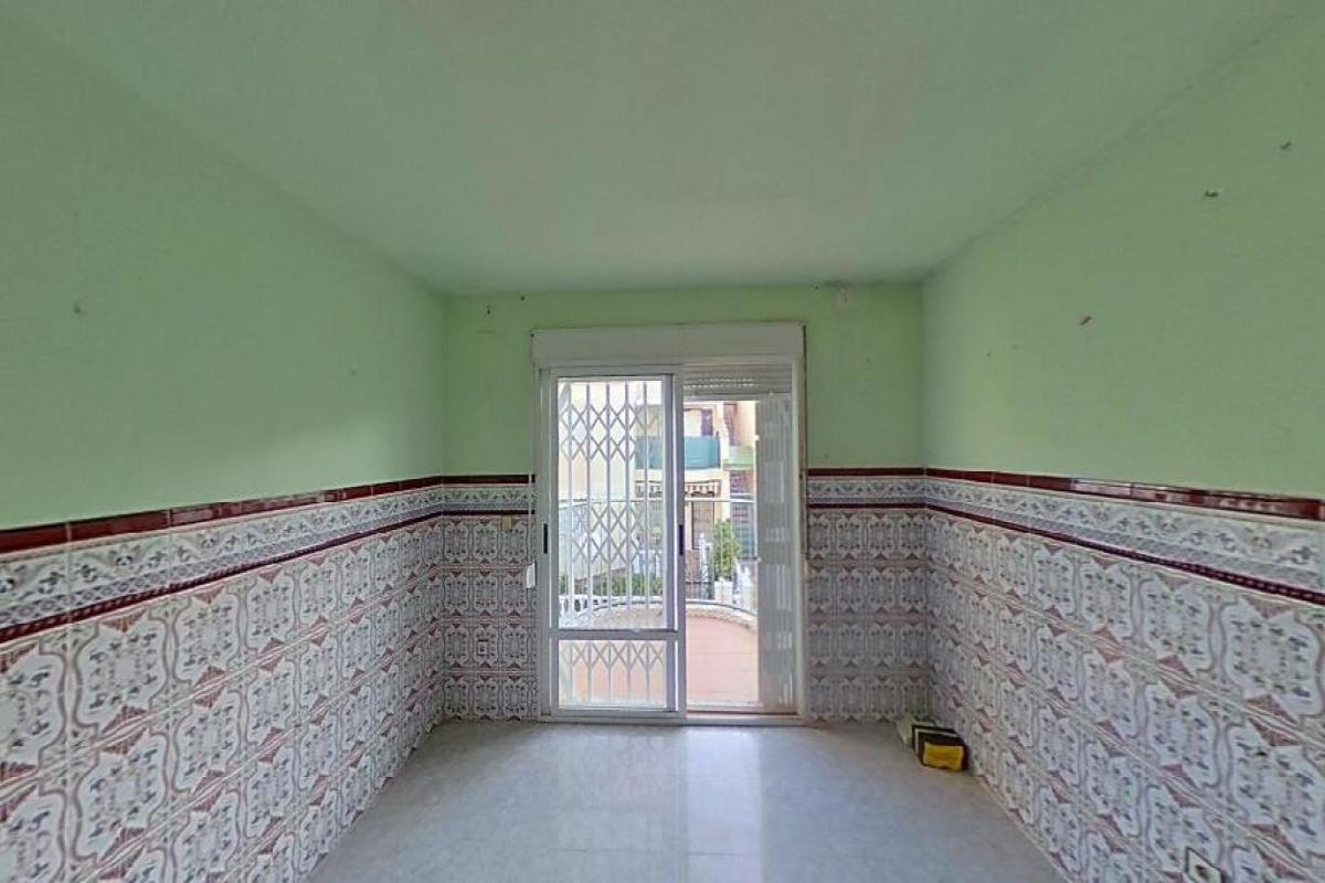 Piso en venta en Torrevieja, Alicante, Calle Residencial Mirador I, 69.000 €, 3 habitaciones, 1 baño, 64 m2