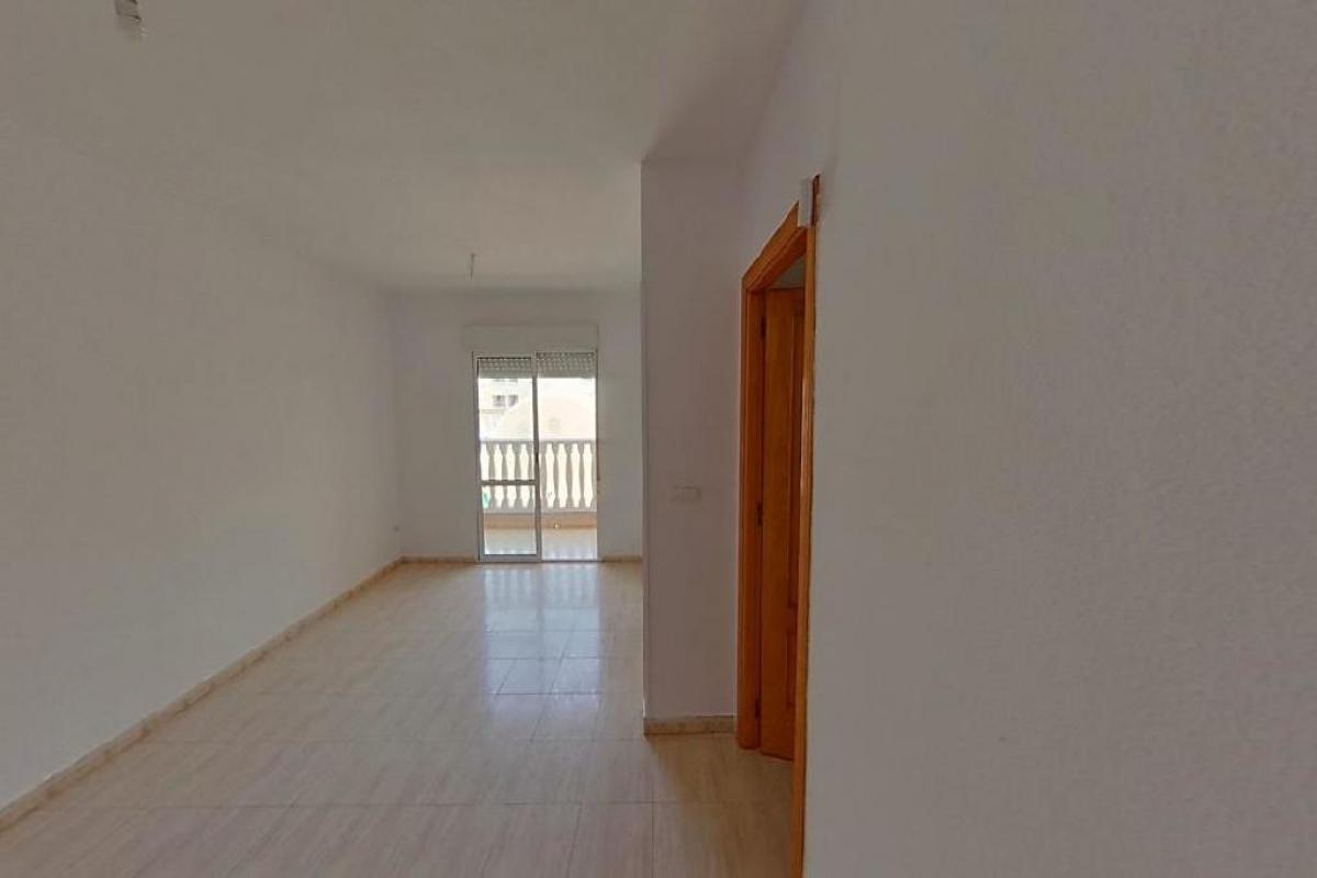 Piso en venta en Torrevieja, Alicante, Calle Tomillo, 61.500 €, 2 habitaciones, 1 baño, 54 m2