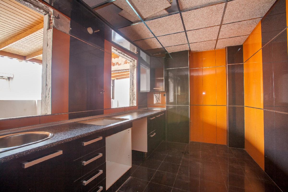 Casa en venta en Berja, Almería, Calle Manuel Salmeron, 47.500 €, 4 habitaciones, 2 baños, 108 m2