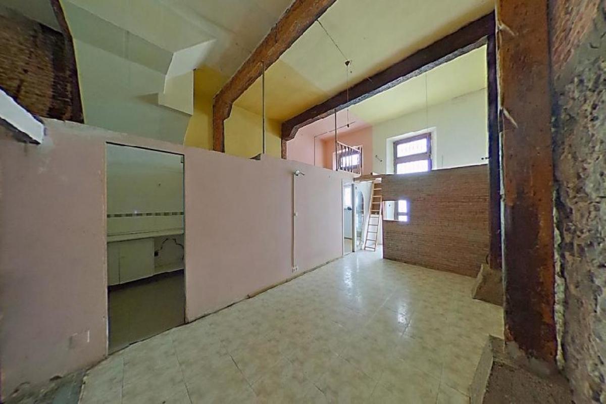 Casa en venta en Marqués de Valdecilla, Santander, Cantabria, Calle Vista Alegre, 71.000 €, 2 habitaciones, 1 baño, 120 m2