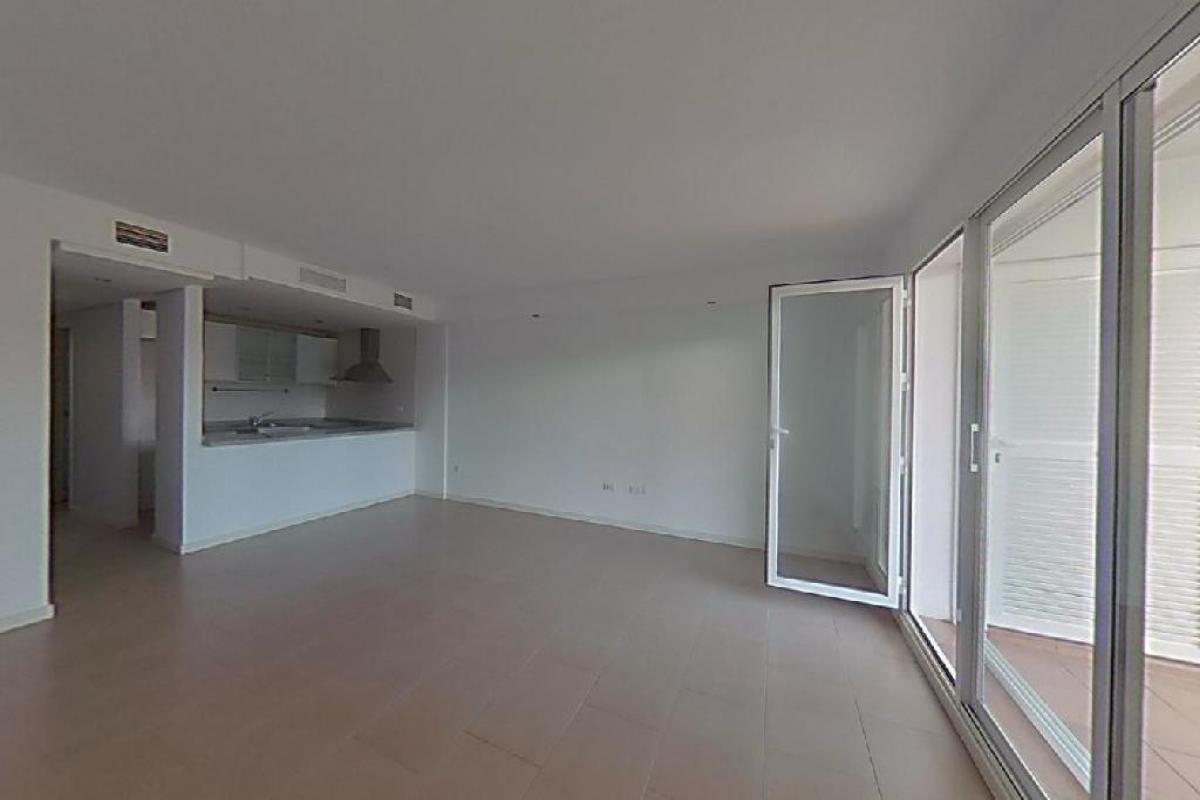 Piso en venta en San Javier, Murcia, Calle Santa Marta, 97.000 €, 2 habitaciones, 2 baños, 106 m2