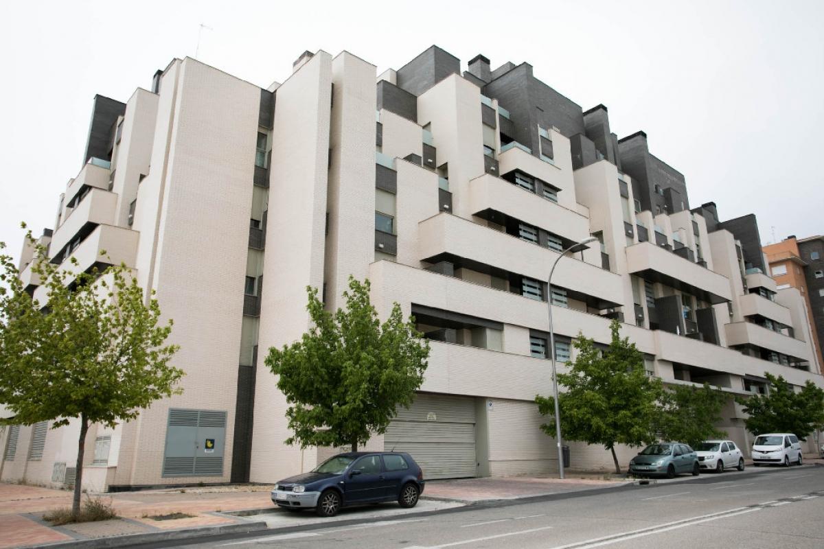 Piso en venta en Villa de Vallecas, Madrid, Madrid, Calle Cerro Milano, 205.500 €, 2 habitaciones, 1 baño, 76 m2