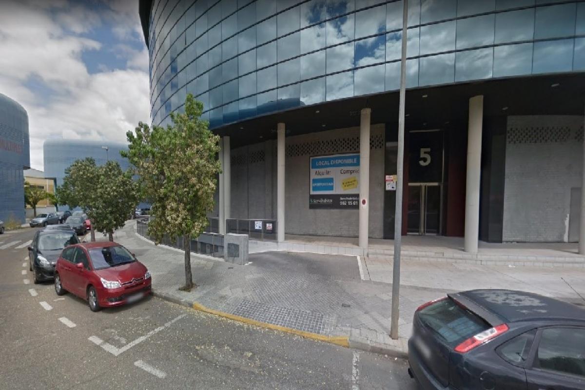 Oficina en venta en Córdoba, Córdoba, Calle Paises Bálticos, 62.500 €, 80 m2
