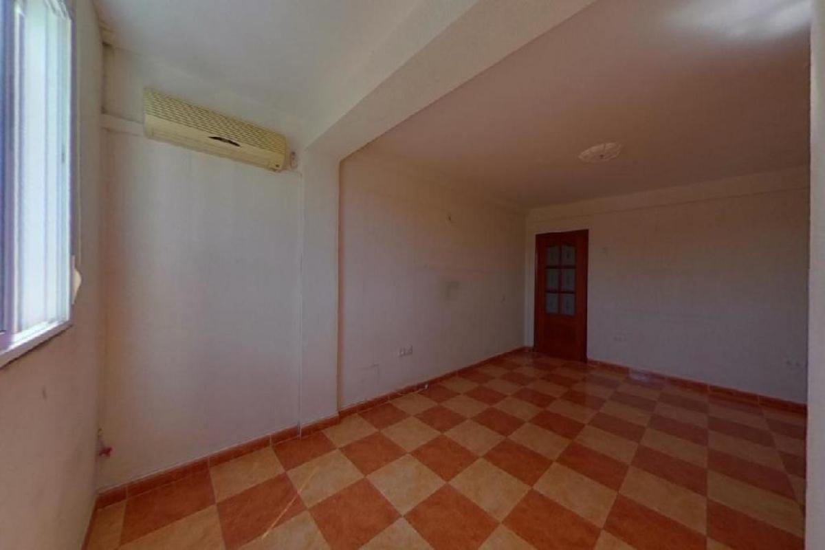 Piso en venta en Jerez de la Frontera, Cádiz, Calle Tablao, 72.500 €, 3 habitaciones, 1 baño, 80 m2