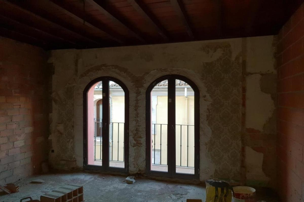 Casa en venta en San Matías - Realejo, Granada, Granada, Calle Ancha Santo Domingo, 403.500 €, 411 m2