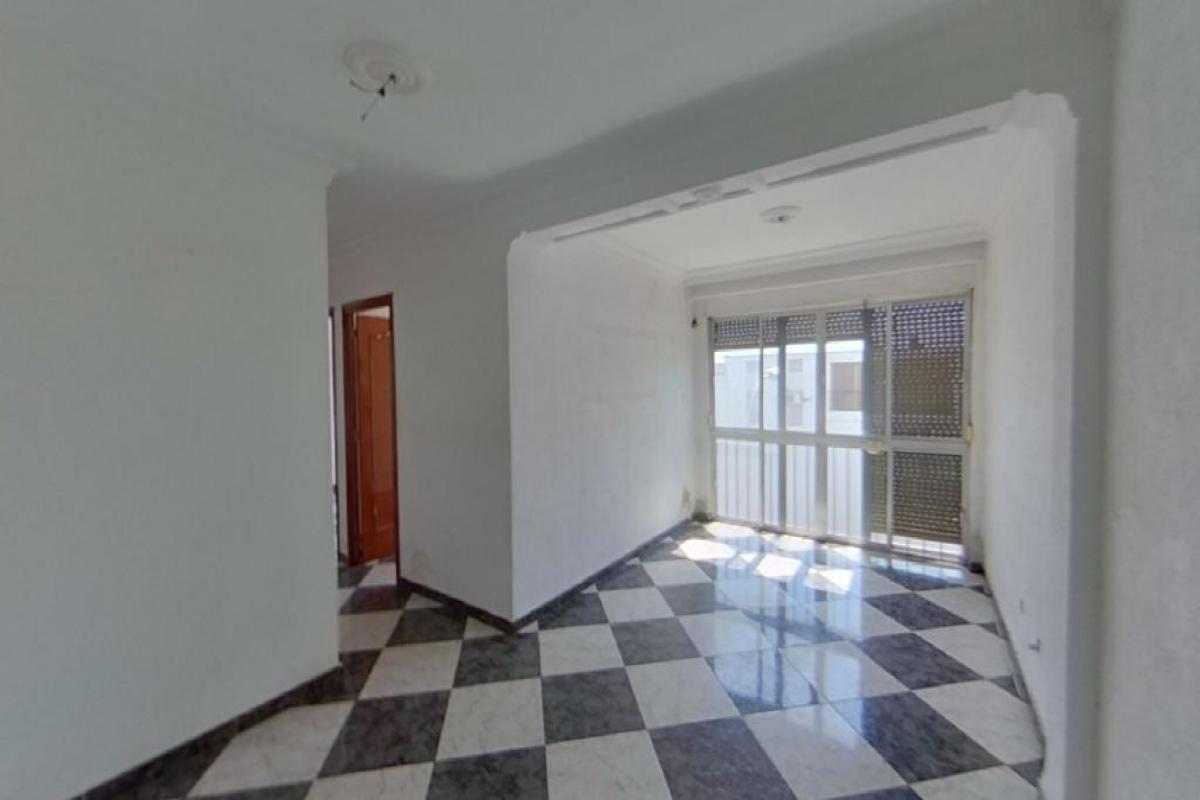 Piso en venta en Huelva, Huelva, Calle Río de la Plata, 50.500 €, 3 habitaciones, 1 baño, 70 m2
