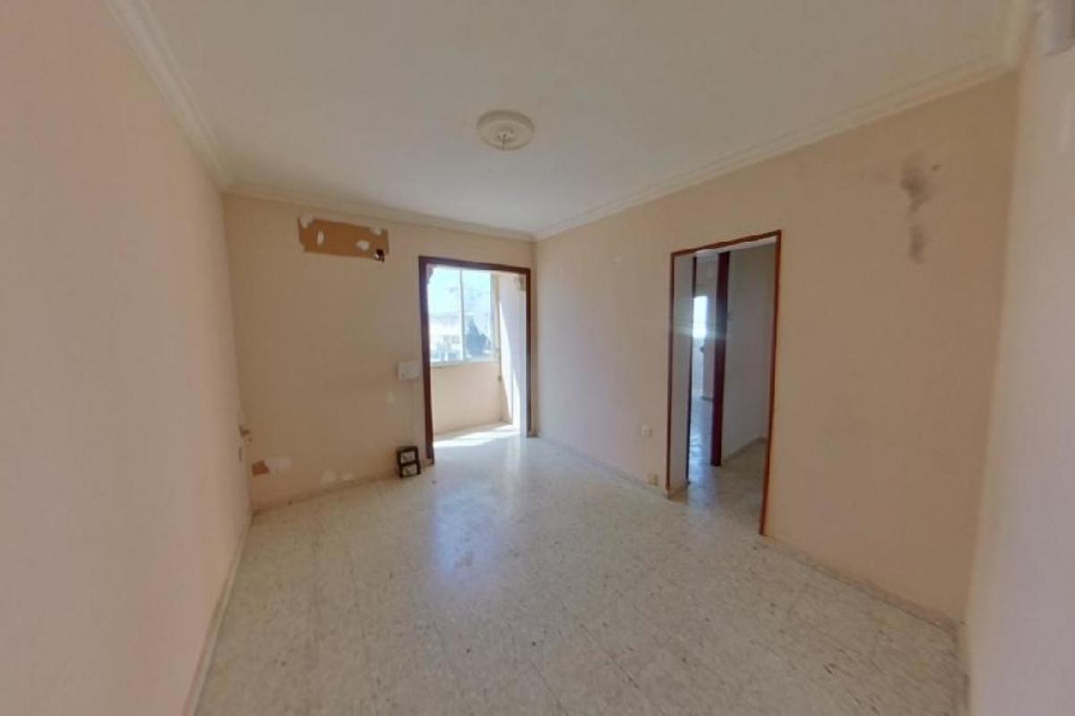 Piso en venta en Jerez de la Frontera, Cádiz, Calle Campanilleros, 27.500 €, 2 habitaciones, 1 baño, 62 m2