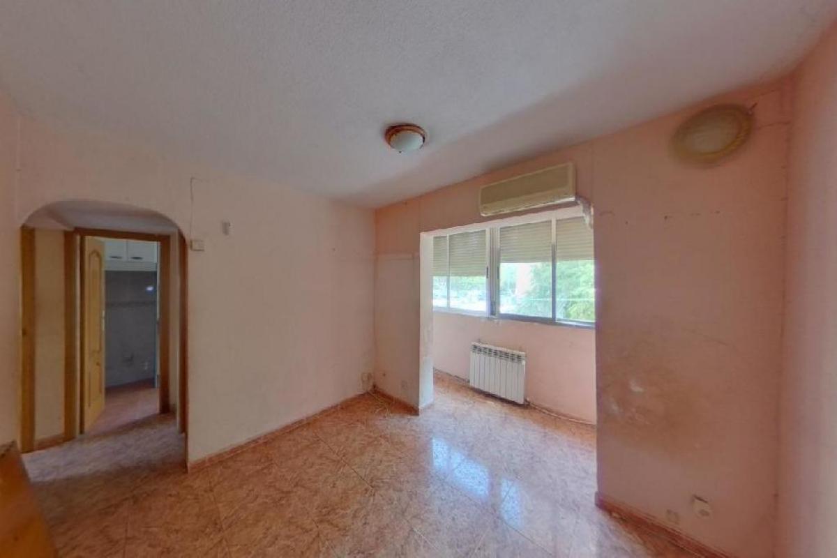 Piso en venta en Madrid, Madrid, Calle Beniferri, 100.500 €, 3 habitaciones, 1 baño, 59 m2