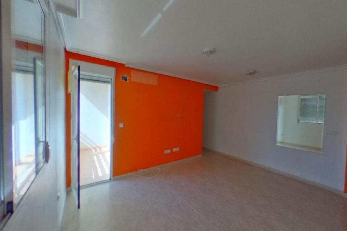 Piso en venta en Torrevieja, Alicante, Calle Paquita Villanueva, 95.500 €, 2 habitaciones, 1 baño, 69 m2
