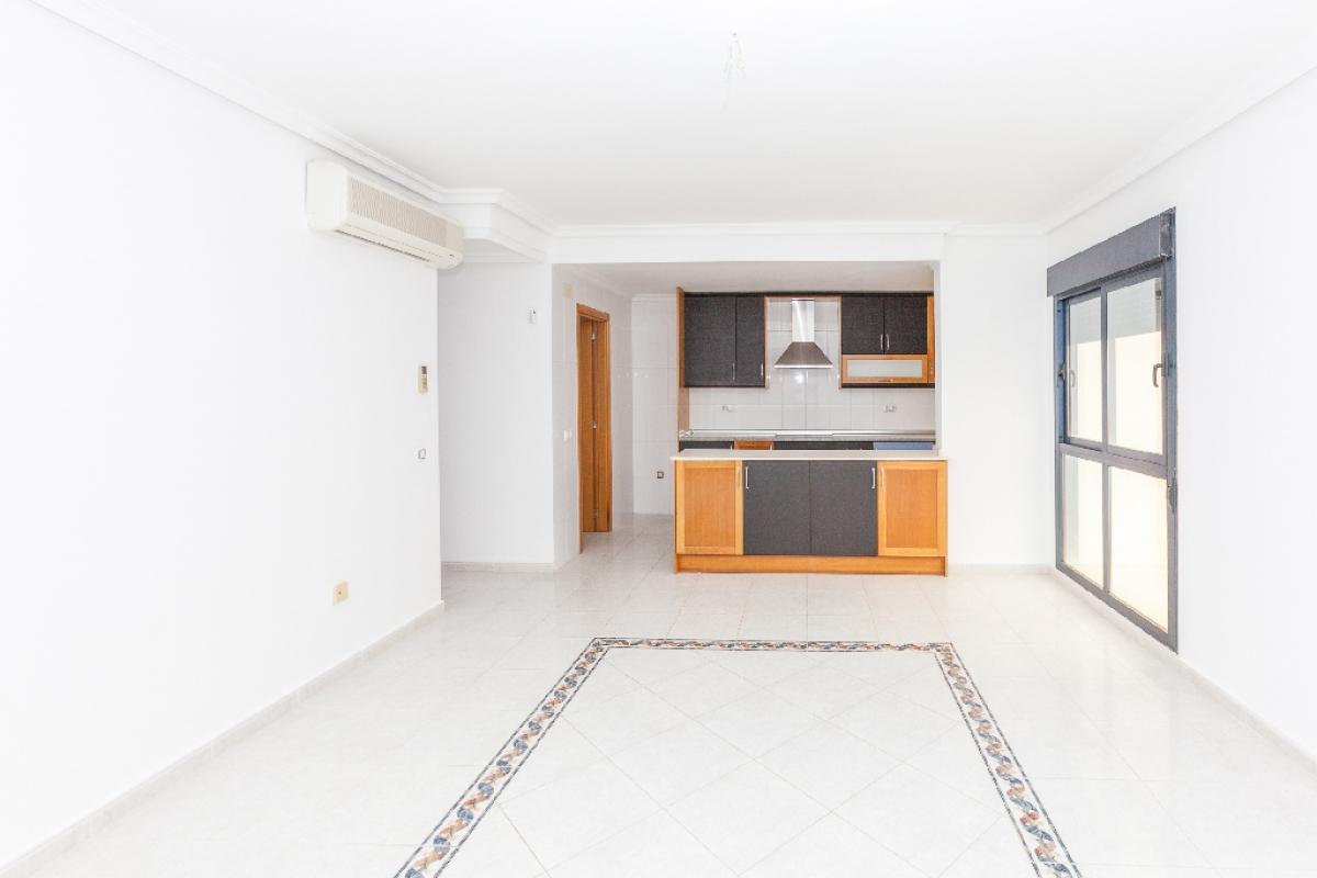 Piso en venta en Torrevieja, Alicante, Calle Mar Cantabrico, 196.500 €, 2 habitaciones, 2 baños, 105 m2