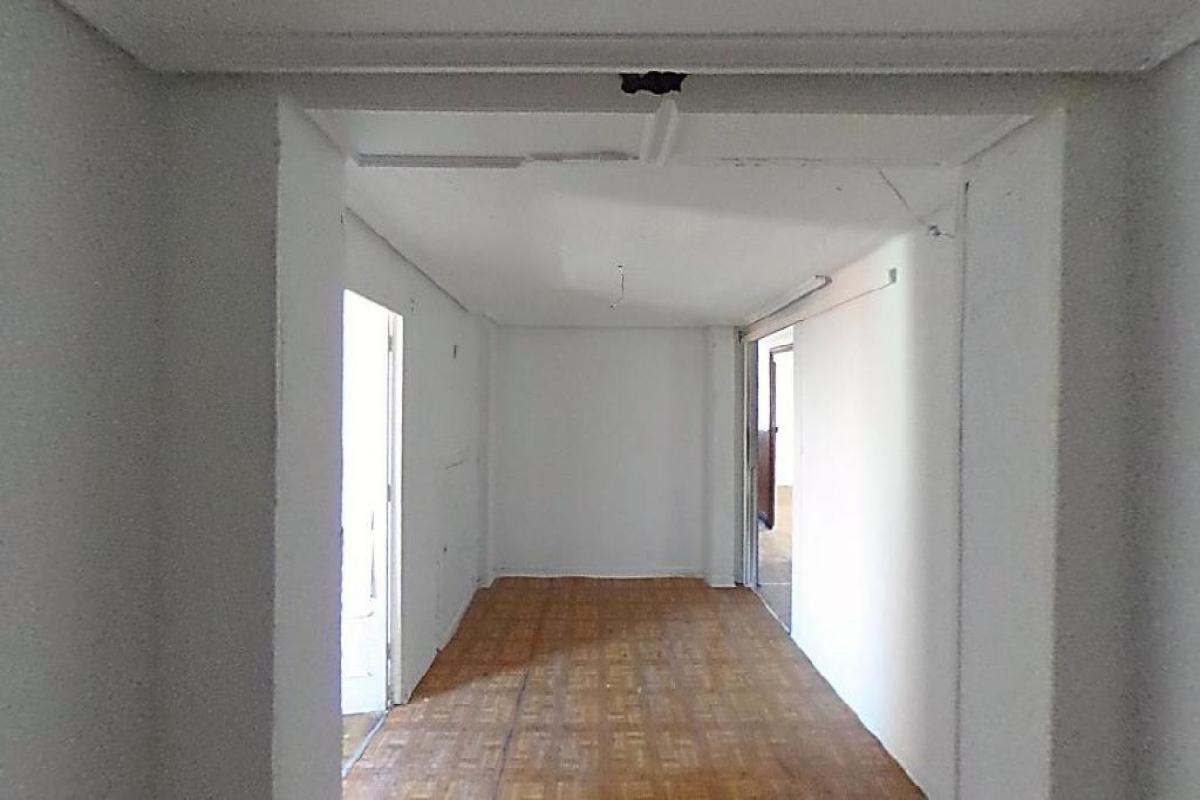 Piso en venta en Bilbao, Vizcaya, Calle Cantera, 85.000 €, 3 habitaciones, 1 baño, 76 m2