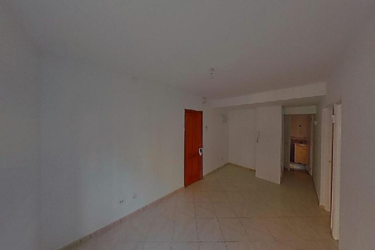 Piso en venta en Distrito Sur, Sevilla, Sevilla, Calle Getsemani, 57.500 €, 2 habitaciones, 1 baño, 53 m2